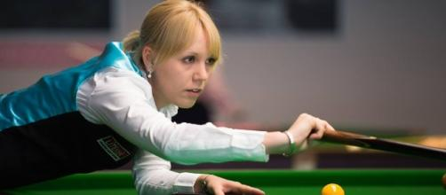 Suzie Opacic - Players - snooker.org - snooker.org