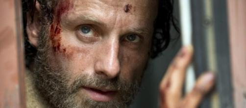 The Walking Dead saison 5 : Episode 1, un Season Premiere ... - melty.fr