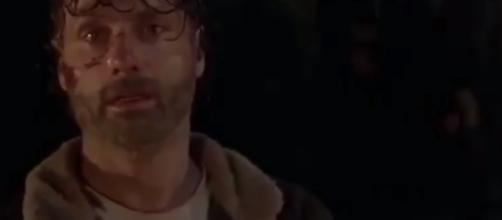 The Walking Dead Season 8- AMC/YouTube screenshot