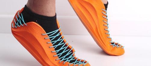 Una de las aplicaciones del grafeno es su uso en la ropa deportiva. Public Domain.