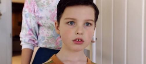 'Young Sheldon' official trailer. (Image Credit: The Big Bang Theory Planet/YouTube)