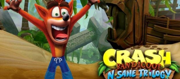 Crash Bandicoot, un ritorno inaspettato, l'opinione