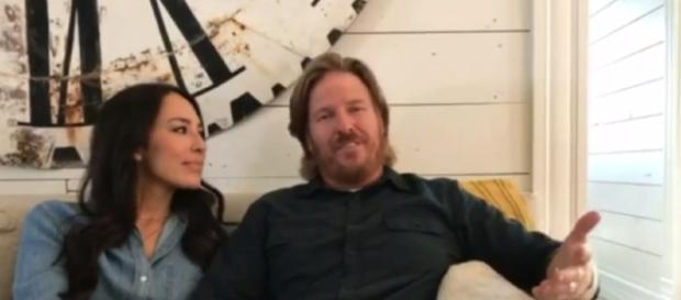 """Fixer Upper"" will end in season 5 as revealed by the Gaines couple. YouTube/ThePolitiStick"