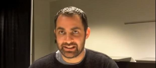 GordonandtheWhale.com interviews director Miguel Sapochnik (REPO MEN) | GordonandtheWhaleCom/YouTube Screenshot