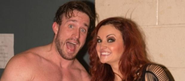 Kanellis and Bennett will become parents in early 2018 - [Image by Tabercil via Wikimedia Commons]