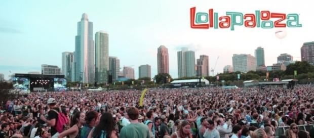 Lollapalooza 2018 já tem todas as atrações confirmadas