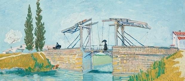Mostra 'Van Gogh. Tra il grano e il cielo' a Vicenza