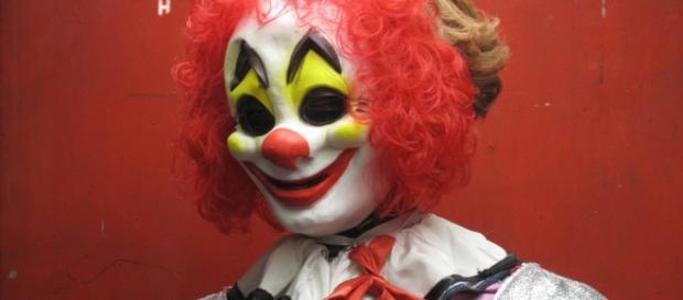 America's killer-clown epidemic isn't over [Image davacano / flickr]