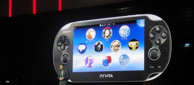 PS Vita will not have a successor for now according to Sony. [Image via The Conmunity Pop Culture Geek/Flickr]
