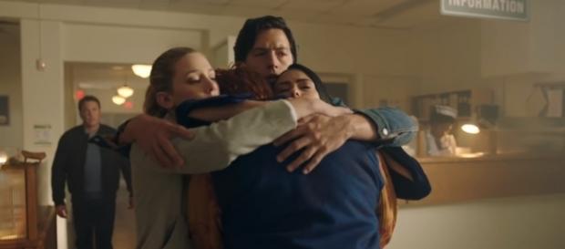 Riverdale Season 2 trailer [Image via he CW Television Network via YouTube]