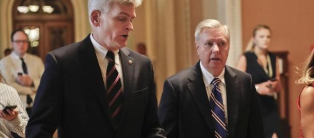 The GOP's latest health care bill could devastate Massachusetts ... - bostonglobe.com