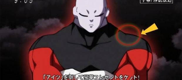 The secret of Jiren's power - (Image Credit: Dragon Ball Super Jiren/Wikipedia)