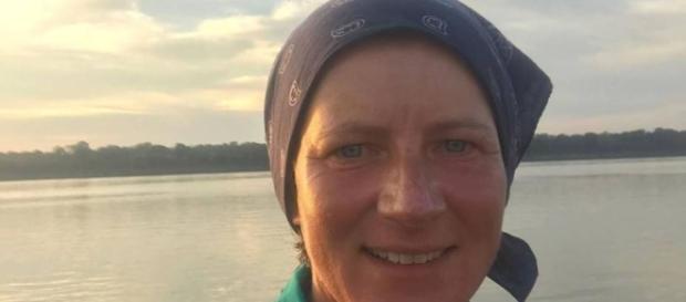 Three held over death of British adventurer Emma Kelty in ... - sky.com