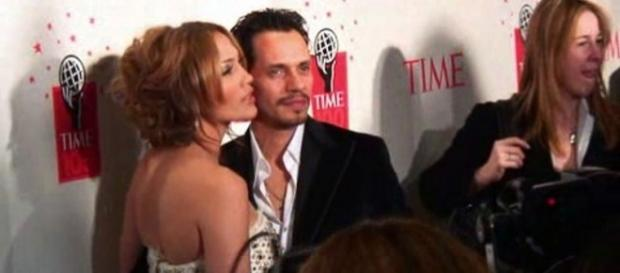 Time 100 2006 gala, Jennifer Lopez and Marc Anthony/Amanda Cogdon via rocketboom