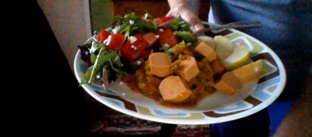 Vegan paleo diet nixes beans - Source: Marilisa Sachteleben
