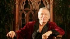 Morre Hugh Heffner, o fundador da Playboy