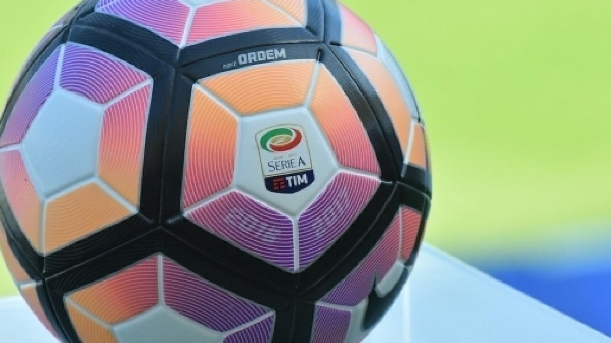 Serie A Calendario 7 Giornata.Calendario Serie A 7 Giornata Programma Completo Spicca