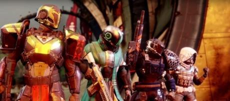 Destiny 2 Bungie Bounty; (Image Credit: Destinygame/YouTube)