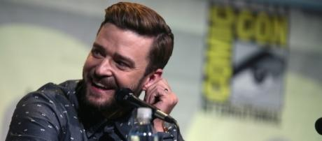 Justin Timberlake considered to perform at the 2018 Super Bowl Halftime Show. [Image by Gage Skidmore/Flickr]