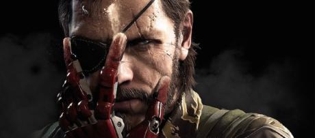 Metal Gear Solid V: The Phantom Pain; (Image Credit: Bagogames/Flickr)