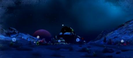 'No Man's Sky' developer Hello Games drops an interesting clue of a possible new project. HelloGamesTube/YouTube