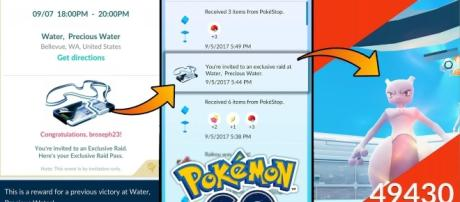 'Pokemon Go' EX Raid canceled, Gym mysteriously disappeared(JTGily/YouTube Screenshot)