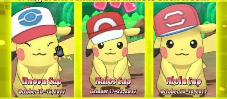 The special Pikachu in 'Pokemon Sun and Moon.' (image source: YouTube/ENDBOSS)