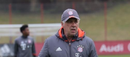 Ancelotti is fired from Bayern - https://upload.wikimedia.org/wikipedia/commons/8/86/Carlo_Ancelotti_Training_2017-03_FC_Bayern_Muenchen-4.jpg