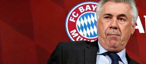 Ancelotti ne se sent pas menacé - Football - Sports.fr - sports.fr