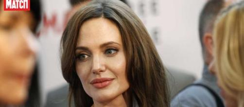 Angelina Jolie accuse Harvey Weinstein de harcèlement sexuel