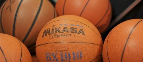 Basketball probe. Image via pixabay.
