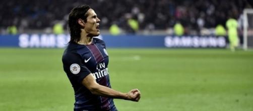 Cavani va quitter le Paris Saint Germain ?