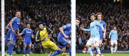 Chelsea-Manchester City: diretta tv e formazioni Premier League