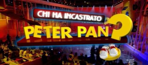 Chi ha incastrato Peter Pan replica 2^ puntata