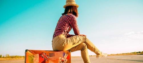 Consejos para viajar sola sin peligros