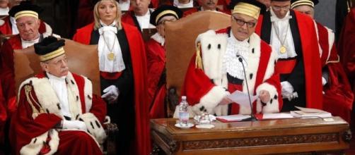 Corte di Cassazione annulla una sentenza della Corte d'Appello