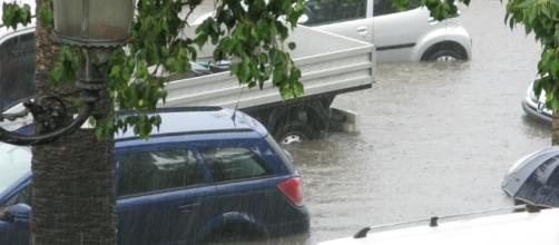Flood, Disaster - Image via Pixabay.