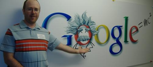 Google Logo [Image by super bond1 / flickr]