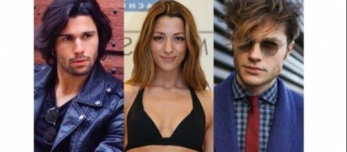 Gossip Grande Fratello VIP: tra Luca e Soleil spunta di nuovo l'ex tronista Marco?