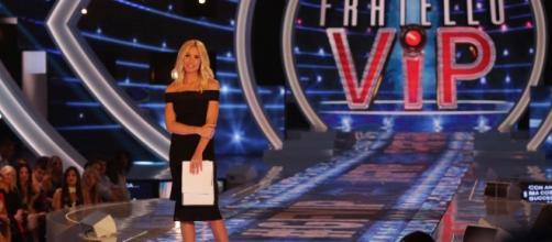 Grande Fratello Vip 2: al televoto Daniele Bossari e Carmen Di Pietro - panorama.it