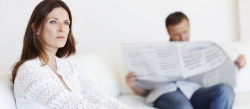 Hay muchas excusas que las parejas se inventan para mantener sus matrimonios