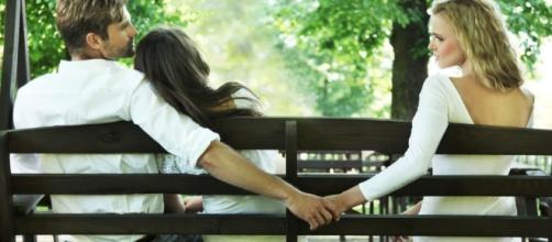 Hoje em dias muitos dos homens acabam por procurar outras mulheres para ter mais relações