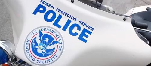 Homeland security will collect social media handlers of immigrants [Image via YouTube/ U.S. Department of Homeland Security]