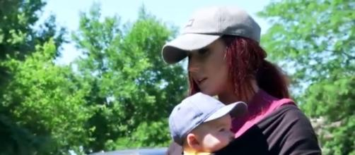 Image via MTV/youtube screenshot--'Teen Mom 2' : Top things to know about Jenelle Evan's baby daddy
