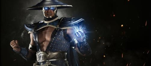'Injustice 2' Xbox One users can Now download Raiden ahead its October release(Injustice2/YouTube Screenshot)