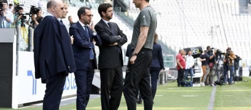 La Juventus su Toni Kroos per la prossima stagione