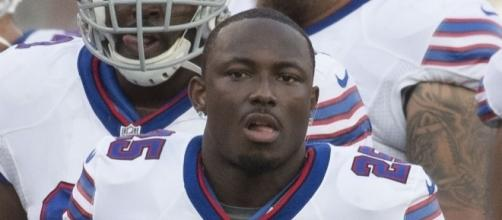 LeSean is not thankless Keith Allison via Wikimedia Commons