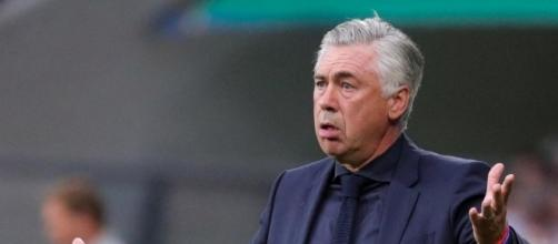 Malgré un titre en championnat d'Allemagne en 2017, Carlo Ancelotti devrait se faire virer du Bayern Munich - thesun.co.uk