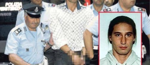Maniaco sessuale seriale, recidivo, Edgar Bianchi, ha già scontato 8 anni di reclusione per 20 stupri su minorenni. Foto: Facebook.