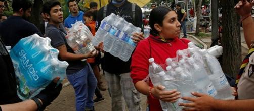 México agradece la ayuda de Rusia, Argentina, Bolivia, Canadá y ... - sputniknews.com